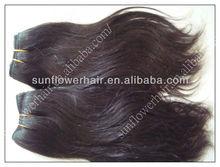 Top quality 5A grade vergin remy human hair african american brazilien hair braiding