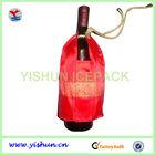 plastic wine bottle cooler bags
