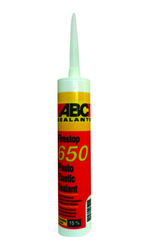 ABC 650 FIRESTOP ACRLYLIC SEALANT