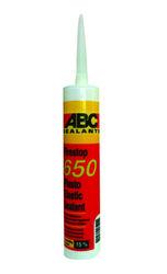 ABC 650 FIRESTOP ACRLYLIC SEALANT