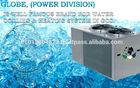 Dubai UAE Water Chiller - Air Cooled Industrial / Villas