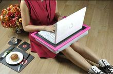 Wooden Laptop Bed Tray / Breakfast Tray