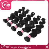 2013 new aaaa grade high quality 100% peruvian human remy virgin hair weave long hair cut peruvian hair extension