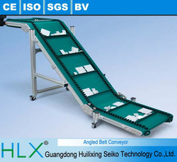 inclined belt conveyor ,high quality inclined belt conveyor ,types of inclined belt conveyor