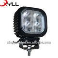 Carro lâmpada de farol/suv diodo emissor de luz de trabalho/holofotes de luz de trabalho para firetruck, empilhadeira, trator
