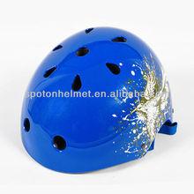 Sunshine Skateboard helmet mould , Attractive skateboard helmet, popular inline skate helmet