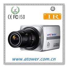 2014 riflescope night vision cctv camera