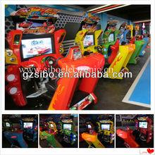 GM31 2012 new global ARCADE GAME MACHINE