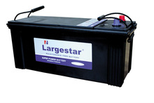 Car Buttery Wholesale MF N120 battery used for motor vehicle