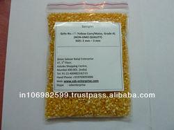 Yellow Corn Grits 3