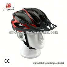 safety bicycle / bike open face dirt bike helmet