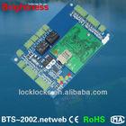 standalone rfid access control board BTS-2001.web