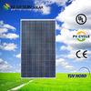 China Best solar panel 220w 12v