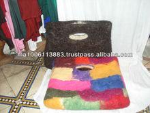 hot sales cotton Handbag