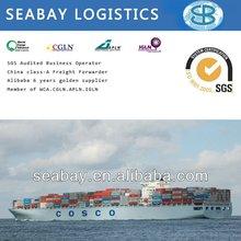 Guangzhou ocean/sea cargo shipping to Swinoujscie