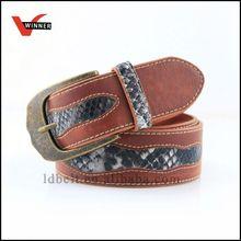 Newest design fashion beaded belt