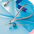 nombres para salones de belleza pinzas para la cutícula del fabricante de china
