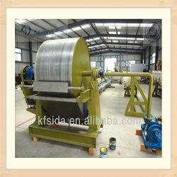 industrial vacuum freeze dehydrator ZZG15
