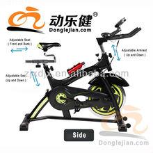 Exercise bike /spinning bike china supplier CE