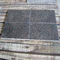 la india flameado baldosas de granito de tan brown granito precio
