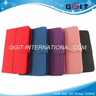 """7"""" Soft Sleeve Bag Case Cover Pouch For 7 inch Tablet Ebook Reader"""