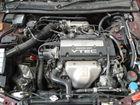 JDM Honda H22A Prelude Accord used Engine, Automatic, Transmission, & ECU HALF CUT FRONT CLIP