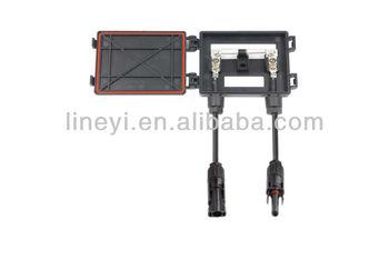50-150W MiIni Junction Box Solar