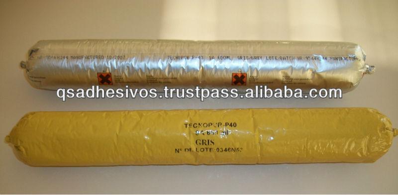 Polyurethane Adhesives Sealant Construction Glue