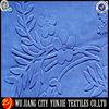 Camouflage silk fabric&raised fabric