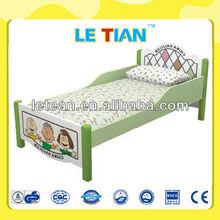 kids furniture bed for sale LT-2148F