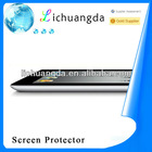 9H tempered glass screen protector for ipad 3