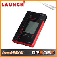 Auto Tooling Original LAUNCH X431 IV Professional Auto diagnostic tool X431 Master IV