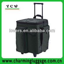 wine cooler trolley bag