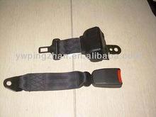 automatic retractable 2 point seat belt
