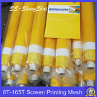 silk screen printing mesh fabric china supplier dpp77 dpp90.dpp100