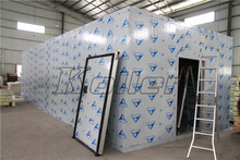 Fish Meat Vegetable Industrial Cold Storage