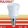 HOT! high quality led r39 e14 3w led bulb/ spotlight/light