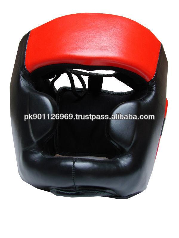 Boxing Head Guards Helmet