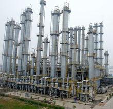 Industry Pressure vessel towers