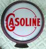 Gasoline 89 Octane