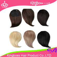"new style 6"" to 8"" human hair bang 25g all colors"