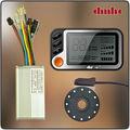 จักรยานไฟฟ้าlcdจอแสดงผล( dmhc- tc485) ระบบ