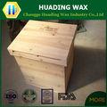 venda quente de madeira apicultor langstorsh colméia de abelhas a partir do fabricante