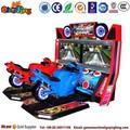 Amsuementmr-qf001-3เชิงพาณิชย์เครื่องแข่ง/รถจักรยานยนต์ttเครื่องเกม