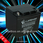 12V40AH electric battery rechargeable electric toy car battery