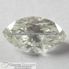 Uncertified Natural Loose Diamond