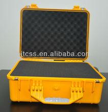 Waterproof Anti-shock Hard Plastic camera gear protective case