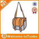 Cartoon bag 3d models hot comic BAG