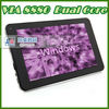 Google Android 4.2 Dual Core Cortex-A9 1.5GHz Good Voice Tablet PC