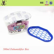 500ml Globular Calcium Chloride Natural Safe Anti Moistur Box
